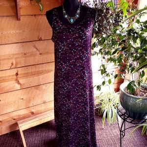 Mossimo Supply Co.  Summer Maxi Dress